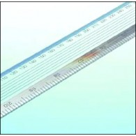 Acrylic Ruler 18 Inch (450mm)