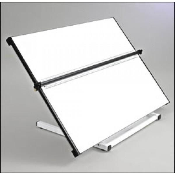 A1 trueline sherborne drawing board for The drawing board