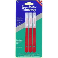 Trimaway Triple Set with No.25A blade